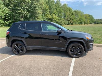 2019 Jeep Compass lease in Maineville,OH - Swapalease.com
