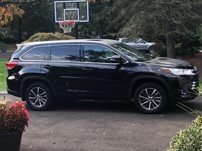 2018 Toyota Highlander lease in Manalapan,NJ - Swapalease.com