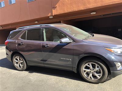 2019 Chevrolet Equinox lease in Hermosa Beach,CA - Swapalease.com