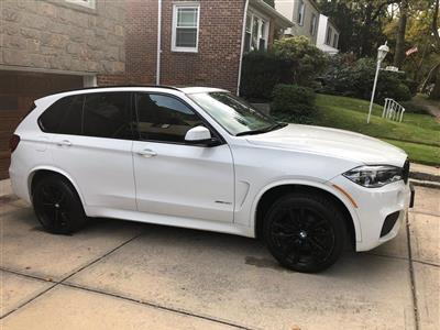 2017 BMW X5 lease in Queens Village,NY - Swapalease.com