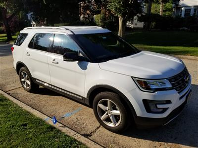 2017 Ford Explorer lease in Teaneck,NJ - Swapalease.com