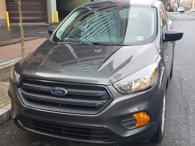 2018 Ford Escape lease in Jersey City,NJ - Swapalease.com