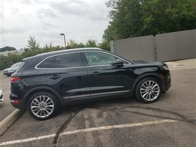 2019 Lincoln MKC lease in Livonia,MI - Swapalease.com