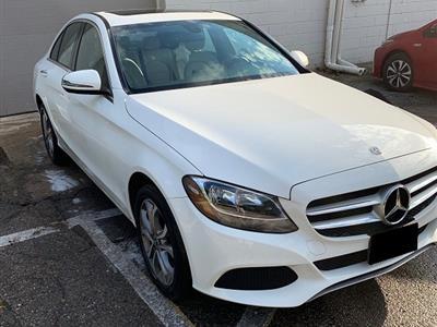 2018 Mercedes-Benz C-Class lease in Okemos,MI - Swapalease.com