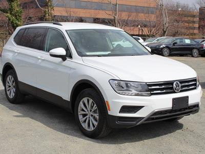 2019 Volkswagen Tiguan lease in Denver,CO - Swapalease.com