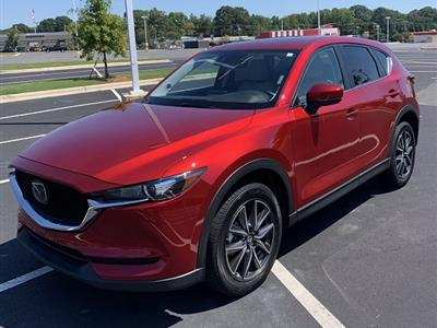2018 Mazda CX-5 lease in Charlotte,NC - Swapalease.com