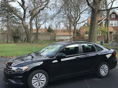 2019 Volkswagen Jetta lease in Cleveland Heights,OH - Swapalease.com