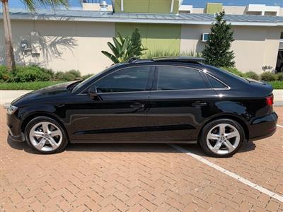 2018 Audi A3 lease in Oviedo,FL - Swapalease.com