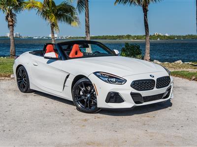 2019 BMW Z4 lease in Miami,FL - Swapalease.com