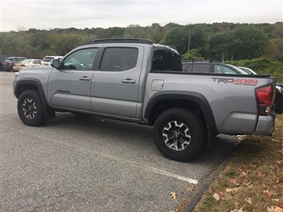 2019 Toyota Tacoma lease in STAMFORD,CT - Swapalease.com