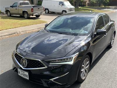 2019 Acura ILX lease in San Antonio,TX - Swapalease.com