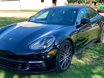 2018 Porsche Panamera lease in Port Clinton,OH - Swapalease.com