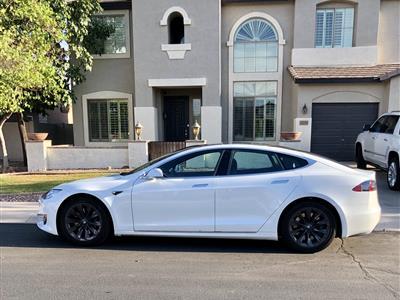 2018 Tesla Model S lease in Mesa,AZ - Swapalease.com