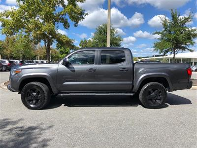 2018 Toyota Tacoma lease in Gainsville,FL - Swapalease.com