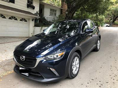 2019 Mazda CX-3 lease in Los Angeles,CA - Swapalease.com