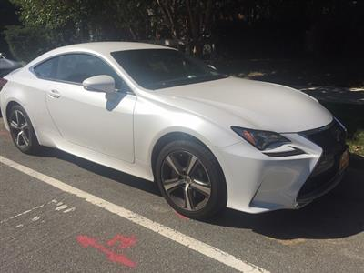 2017 Lexus RC 300 lease in Brooklyn,NY - Swapalease.com