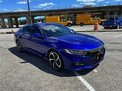 2019 Honda Accord lease in Valley Stream,NY - Swapalease.com