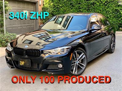 2018 BMW 3 Series lease in Los Angeles,CA - Swapalease.com