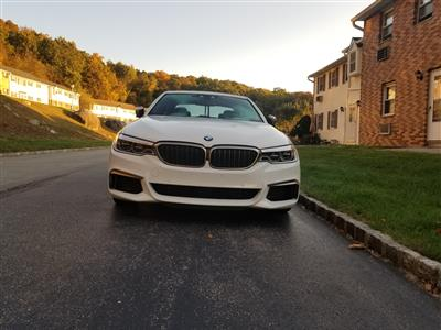 2018 BMW 5 Series lease in Hopatcong,AL - Swapalease.com