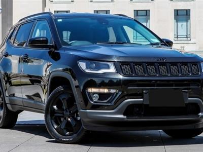 2018 Jeep Compass lease in TOLLESBORO,KY - Swapalease.com