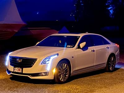2018 Cadillac CT6 lease in Queensbury,NY - Swapalease.com