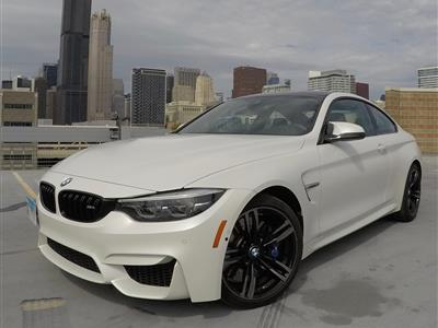 2018 BMW M4 lease in Chicago,IL - Swapalease.com