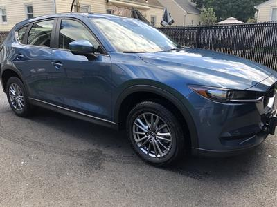 2018 Mazda CX-5 lease in Clifton,NJ - Swapalease.com