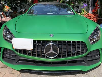 2019 Mercedes-Benz AMG GT lease in Howard Beach,NY - Swapalease.com