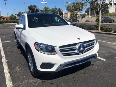 2018 Mercedes-Benz GLC-Class lease in Newport Beach,CA - Swapalease.com