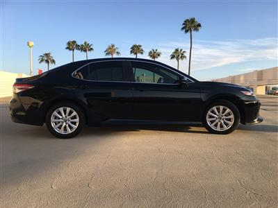 2018 Toyota Camry lease in Reidsville,NC - Swapalease.com