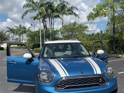 2019 MINI Countryman lease in Doral,FL - Swapalease.com