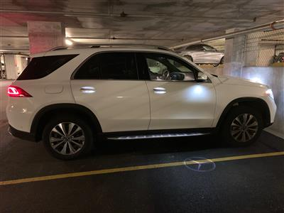 2020 Mercedes-Benz GLE-Class lease in Kenilworth,IL - Swapalease.com