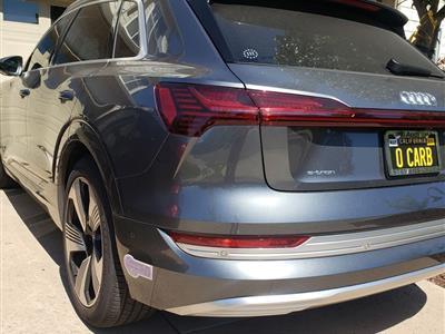 2019 Audi e-tron lease in Los Gatos,CA - Swapalease.com