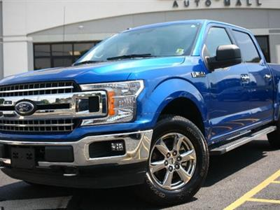 2018 Ford F-150 lease in Oakwood,OH - Swapalease.com
