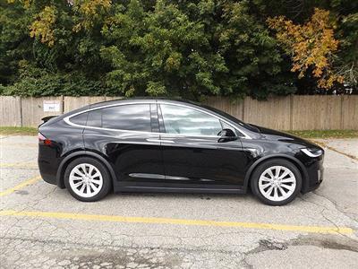 2018 Tesla Model X lease in Arden,NC - Swapalease.com