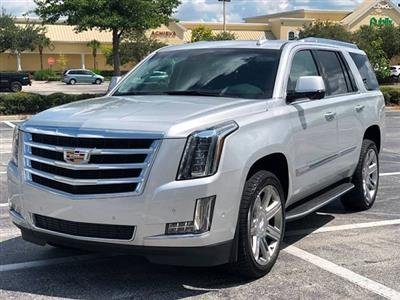 2018 Cadillac Escalade lease in West Islip,NY - Swapalease.com