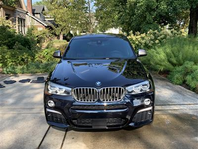 2018 BMW X4 lease in Nashville,TN - Swapalease.com