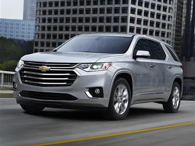 2018 Chevrolet Traverse lease in Meridian,ID - Swapalease.com