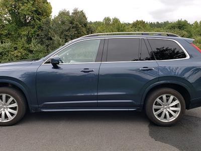 2018 Volvo XC90 lease in LEESBURG,VA - Swapalease.com