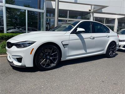 2018 BMW M3 CS lease in Miami,FL - Swapalease.com
