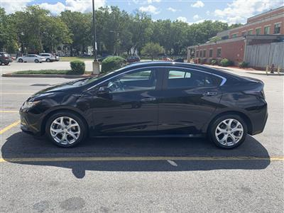 2017 Chevrolet Volt lease in Chestnut Hill,MA - Swapalease.com