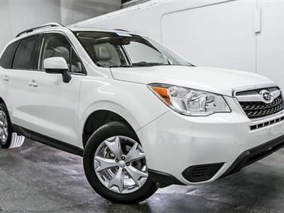2015 Subaru Forester lease in Philadelphia,PA - Swapalease.com