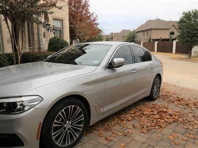 2018 BMW 5 Series lease in Plano,TX - Swapalease.com