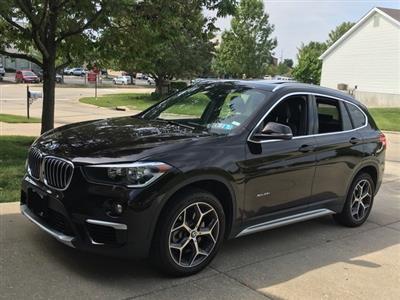 2018 BMW X1 lease in O Fallon,MO - Swapalease.com