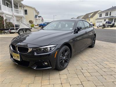 2019 BMW 4 Series lease in manahawkin,NJ - Swapalease.com