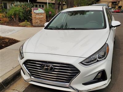 2019 Hyundai Sonata lease in El Cajon,CA - Swapalease.com