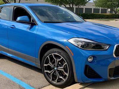 2018 BMW X2 lease in Lexington,KY - Swapalease.com