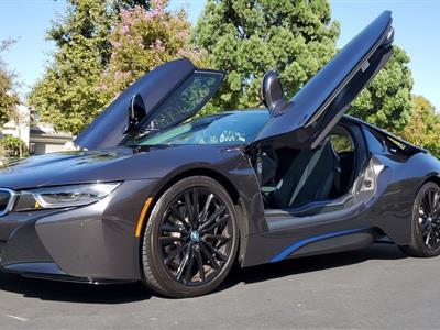 2019 BMW i8 lease in FULLERTON,CA - Swapalease.com