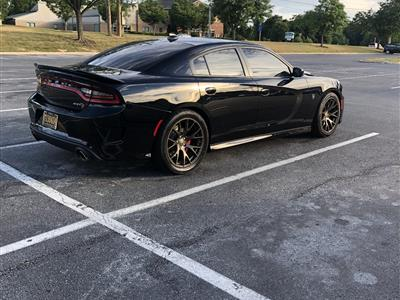 2018 Dodge Charger lease in Wilmington,DE - Swapalease.com