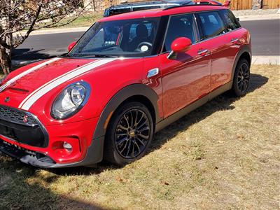 2019 MINI Clubman lease in Colorado Springs,CO - Swapalease.com